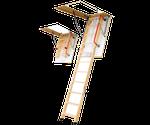 Лестница чердачная Komfort LWK 305 Fakro 60 x 130 см
