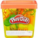 Набор пластилина Play-Doh FUN TUB, код 43486
