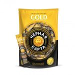 Cafea Карта Gold 100*2g