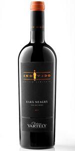 Вино Рарэ нягрэ Château Vartely Individo,  0.75 L