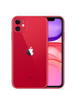 Apple iPhone 11 128GB, Red