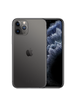 Apple iPhone 11 Pro 64GB, Space Gray