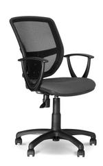 Офисное кресло Новый стиль Betta GTP OH5/C38 Black&Grey