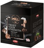 Капсулы для кофемашин Mr & Mrs Mill Trust Your Strength