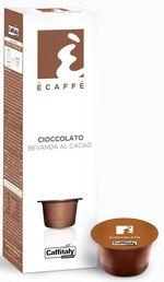 Капсулы для кофемашин Caffitaly System Cioccolato Bevanda Al Cacao
