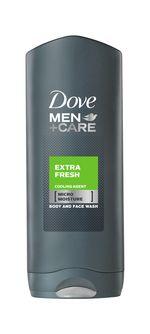 Гель для душа Dove Men Care Extra Fresh, 250 мл