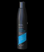 Șampon-gel pentru păr și corp, ESTEL Curex Active, 300 ml., Sport și Fitnes