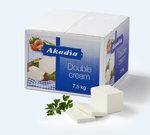 Double Cream AKADIA 7,5 kg.