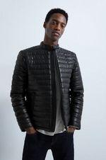 Куртка ZARA Чёрный 8281/353/800