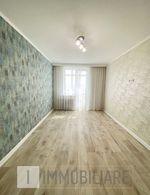 Apartament cu 2 camere+living, sect. Rîșcani, str. Miron Costin.