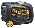 Электрогенератор Firman Whisper SPG3000i