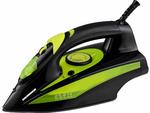 Утюг Heinner XI-6060-GR, Black/Green
