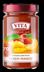 Джем персик-манго премиум Vita