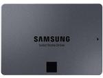 2,5-дюймовый твердотельный накопитель SATA 4,0 ТБ Samsung 870 QVO
