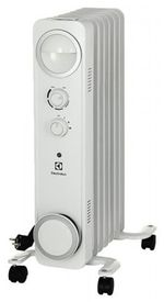 Радиатор масляный Electrolux EOH/M-6157, 20м2, 1500Вт