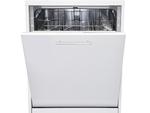 Посудомоечная машина встраиваемая Heinner HDW-BI6082TA, 12 комплектов посуды, 8 программы, 55см, A++