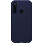 Чехол для Xiaomi Redmi Note 8, Rubber-wrapped