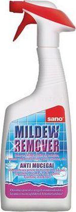 Спрей для удаления плесени Sano Mildew Remover 750 мл