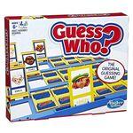 Настольная игра Guess Who, код 41704 RO