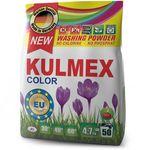 KULMEX - Стиральный порошок - Color - 4,7 Kg. - 50 WL