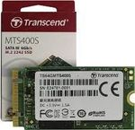 .M.2 SSD SATA 64GB Transcend