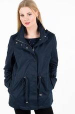 Куртка TOM TAILOR Темно синий 1016751