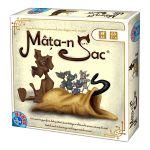 Настольная игра Mâța-n Sac, код 41309
