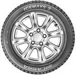 Шина Lassa Iceways 2 205/60 R16
