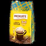 Cafea Mokate 3 in 1 Caramel 24*17g
