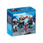 Fire rescue crew, PM5366