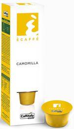 Капсулы для кофемашин Caffitaly System Camomilla