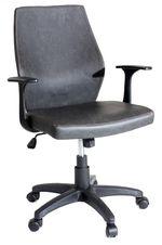 Офисное кресло Deco F-96LB Black