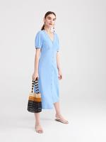 Платье RESERVED Синий vf896