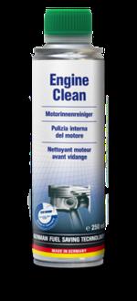 Engine Flush Очиститель масляной системы