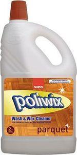 Средство для мытья паркета и ламината Sano Poliwix Parquet 2 л