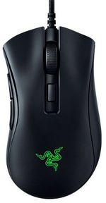 Mouse Razer DeathAdder V2 Mini + Mouse Grip Tapes Gaming, Black