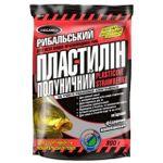 Пластилин Megamix Клубника 0.5кг
