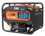 Генератор OMAC GT 13000E 6.5kW/220V