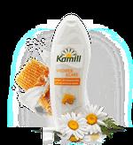 Kamill «Молоко и мед», Гель для душа, 250 мл