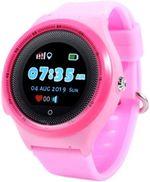 Детские умные часы Wonlex KT06 Pink
