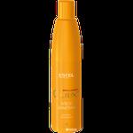 Șampon-luciu pentru toate tipurile de păr, ESTEL Curex Brilliance, 300 ml.