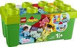 LEGO DUPLO Большая коробка с кубиками, арт. 10914