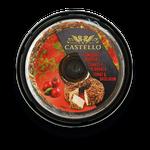 CASTELLO ™ Crema de brinza cu TOMATE si BAZIL 125 g.