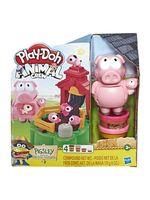 Игровой набор Play-Doh Озорные поросята, код 43888