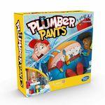 Настольная игра Plumber Pants, код 43881
