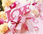Картина по номерам 40x50 Love VA2674