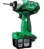 Șurubelnița Hitachi WH14DL2-R4