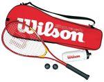 Ракетка для сквоша Wilson Starter Kit WRT913100 (2276)