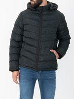 Куртка BLEND Черный в крапинку blend 20709451