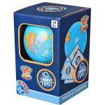 Настольная игра IQ Globe Test, код 41175